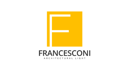Francesconi Architectural Light logo